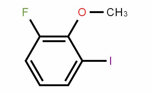 2-氟-6-碘苯甲醚