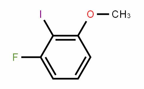 3-Fluoro-2-iodoanisole