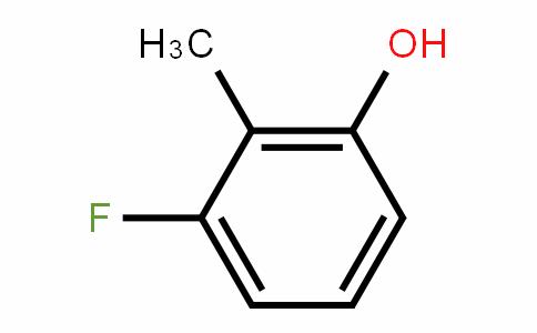 3-氟-2-甲基苯酚