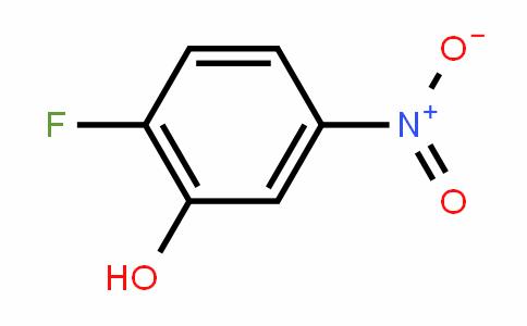 2-氟-5硝基苯酚