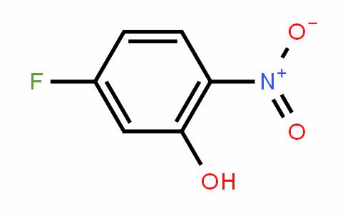 5-Fluoro-2-nitrophenol