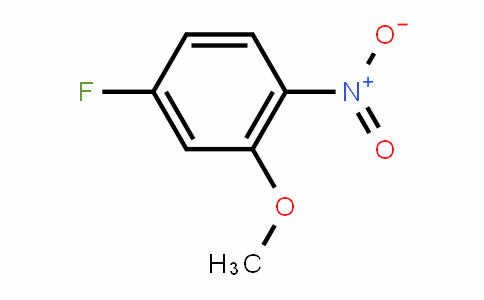 5-氟-2-硝基苯甲醚