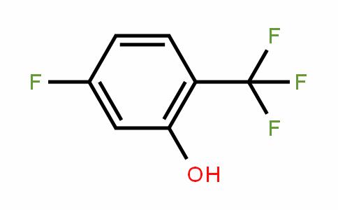 5-氟-2-三氟甲基苯酚