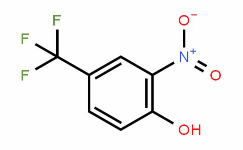 2-硝基-4-(三氟甲基)苯酚