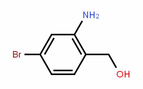 (2-Amino-4-bromophenyl)methanol
