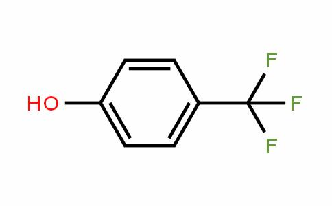 4-羟基三氟甲苯