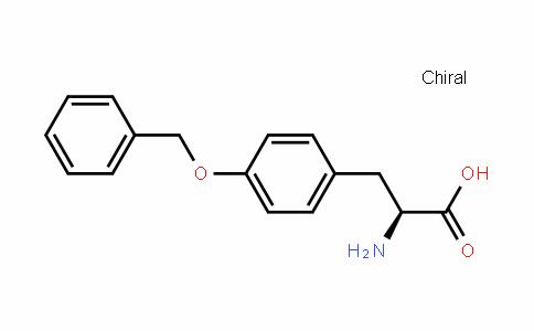 O-苄基-L-酪氨酸