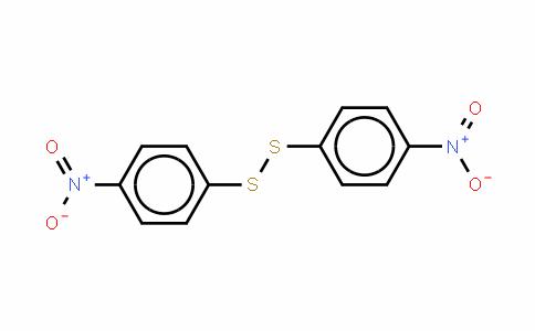 4,4'-Dinitrodiphenyl disulfide
