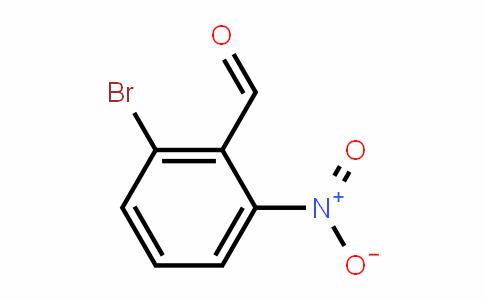 2-Bromo-6-nitrobenzaldehyde