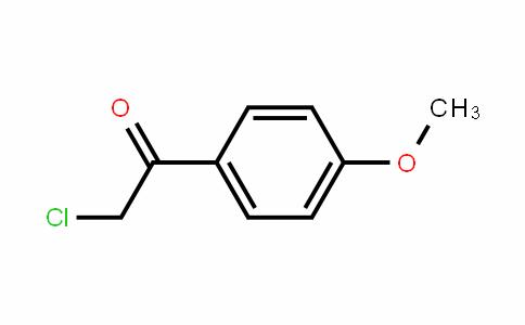 2-chloro-1-(4-methoxyphenyl)ethanone