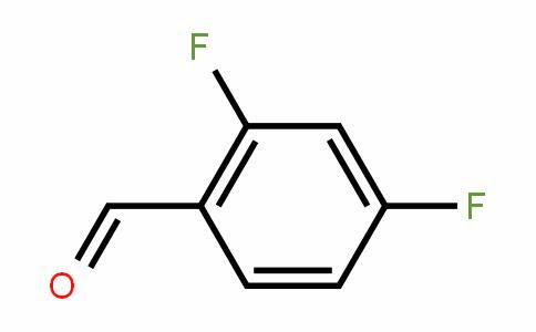 2,4-二氟苯甲醛