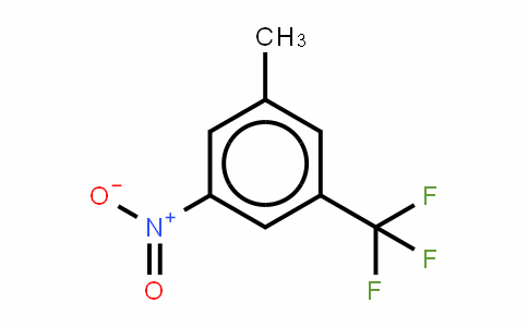 3-methyl-5-trifluoromethylnitrobenzene