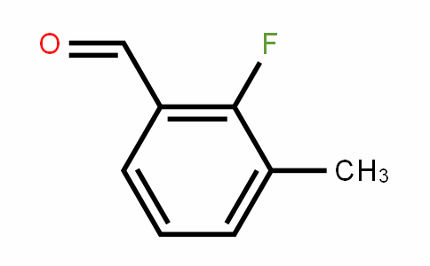 2-Fluoro-3-methylbenzaldehyde