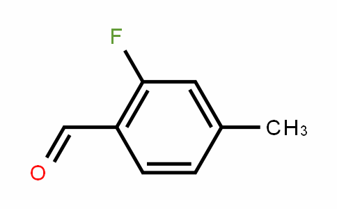 2-Fluoro-4-methylbenzaldehyde