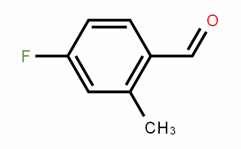 4-Fluoro-2-methylbenzaldehyde