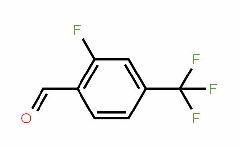 2-氟-4-(三氟甲基)苯甲醛
