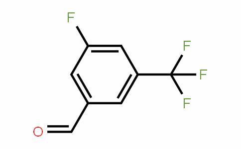 3-Fluoro-5-(trifluoromethyl)benzaldehyde