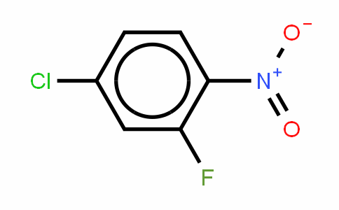 4-氯-2-氟硝基苯