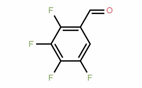 2,3,4,5-四氟苯甲醛