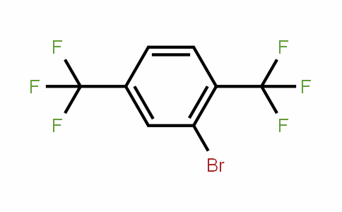 1-溴-2,5-双(三氟甲基)苯