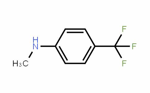 4-三氟甲基-N-甲基苯胺