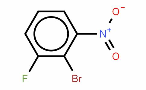 2-Bromo-3-fluoronitrobenzene