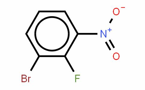 2-氟-3-溴硝基苯