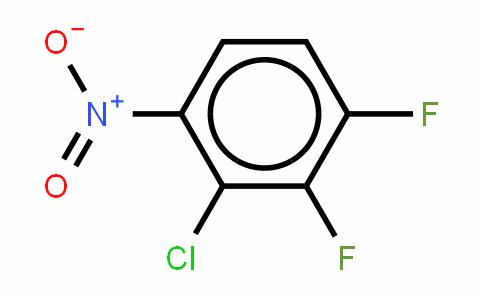 2-Chloro-3, 4-difluoronitrobenzene