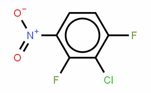 3-Chloro-2,4-difluoronitrobenzene