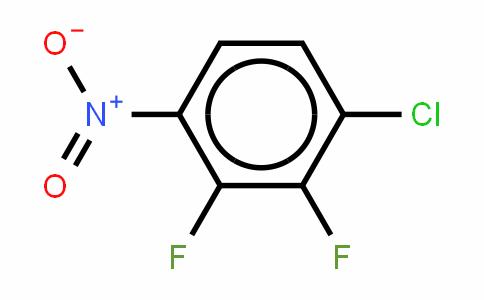 4-氯-2,3-二氟硝基苯