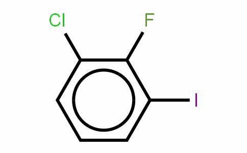 3-Chloro-2-fluoroiodobenzene