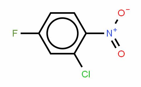 2-氯-4-氟硝基苯