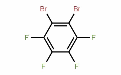 1,2-Dibromotetrafluorobenzene