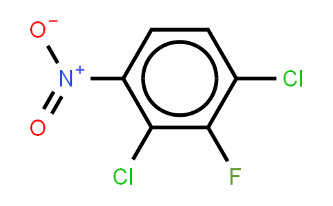 2,4-Dichloro-3-fluoronitrobenzene