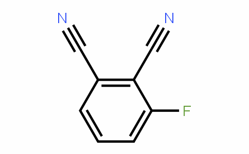 1,2-Dicyano-3-fluorobenzene