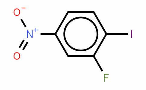 3-Fluoro-4-iodonitrobenzene