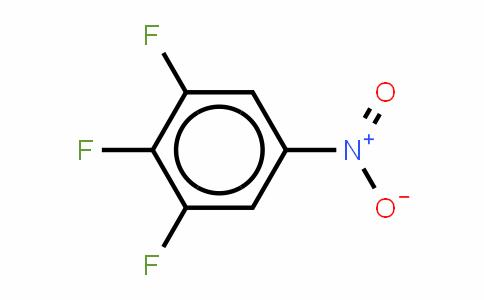 3,4,5-三氟硝基苯