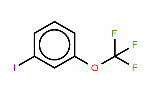 3-(Trifluoromethoxy)iodobenzene