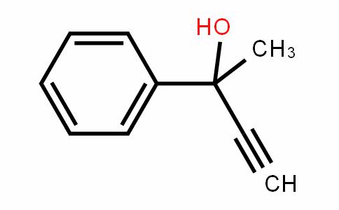 2-Phenyl-3-butyn-2-ol