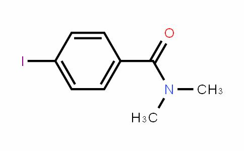4-Iodo-N,N-dimethylbenzamide