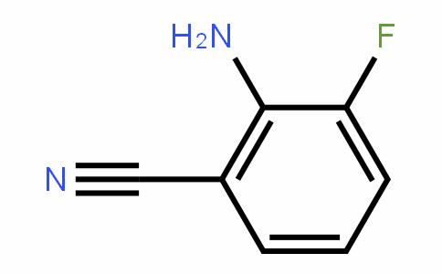 2-氨基-3-氟苯腈