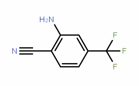 2-氨基-4-三氟甲基苯腈