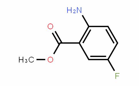 Methyl 2-amino-5-fluorobenzoate