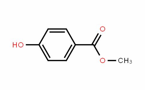 对羟基苯甲酸甲酯