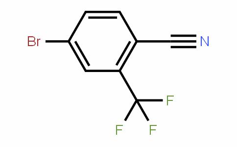 4-溴-2-(三氟甲基)苯甲腈
