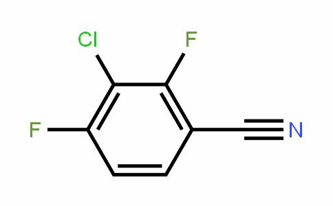 3-Chloro-2,4-difluorobenzonitrile
