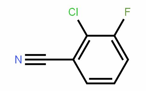 2-氯-3-氟苯甲腈