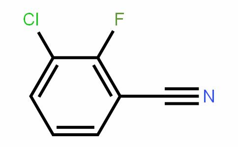 3-氯-2-氟苯腈