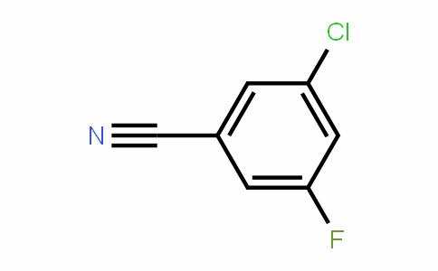 3-氯-5-氟苯腈