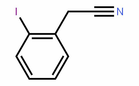 2-碘苯基乙腈
